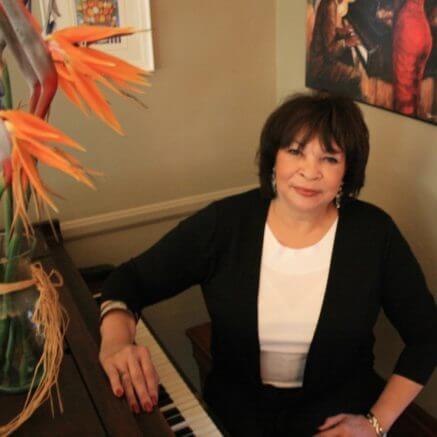 Sharon McMahan
