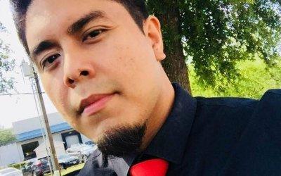 Jonny Benavidez