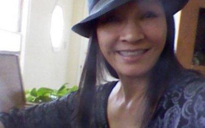Teresa Woo-Murray of Between The Two