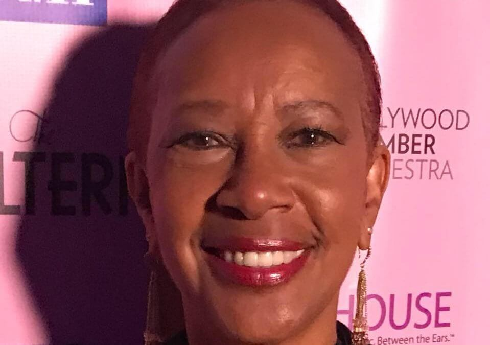 Clydene Jackson