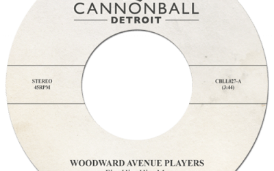 Cannonball Soul's latest release