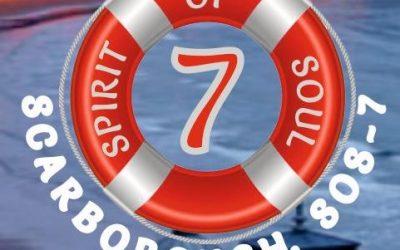 Scarborough Spirit Of Soul weekender cancelled