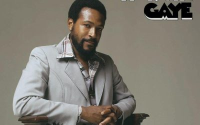 Marvin Gaye – More Trouble (1972) previously unreleased