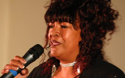 Yvonne Vernee
