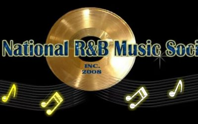 Become a member of The National Rhythm & Blues Music Society