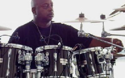 Dwayne 'Loc' Lomax of The Detroit Emeralds